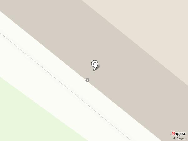 Департамент образования Орловской области на карте Орла