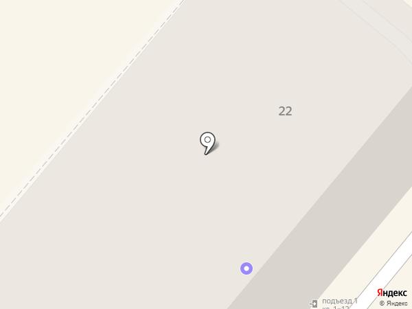 Студия Натальи Тарасенко на карте Орла