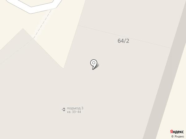 МИКРОДЕНЬГИ на карте Орла