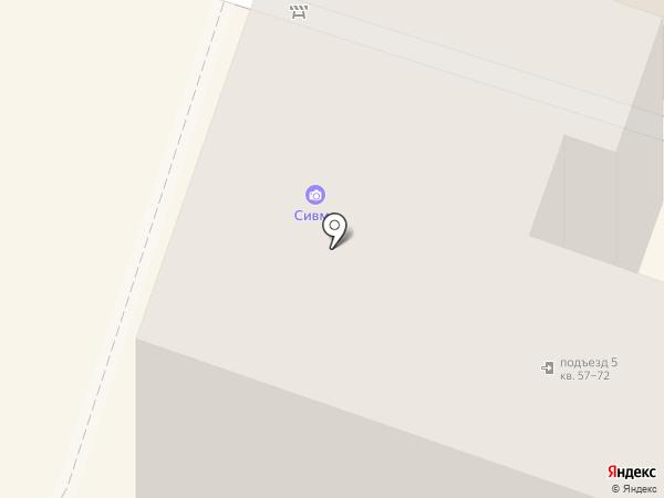 Лидер на карте Орла