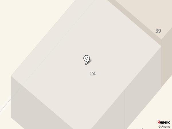 ВЭБ-лизинг на карте Орла
