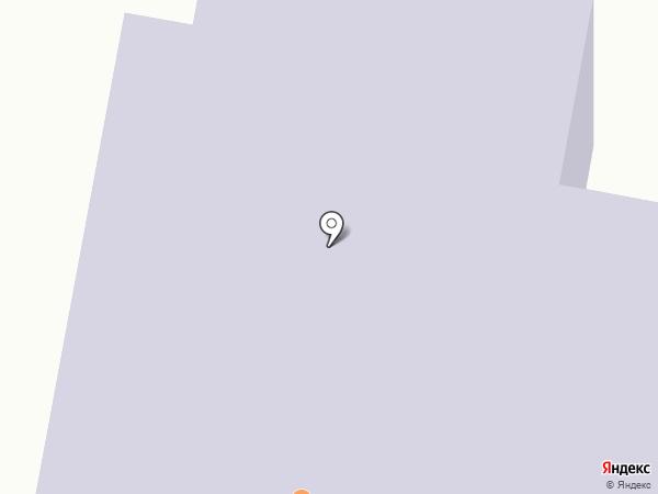 Лицей на карте Орла