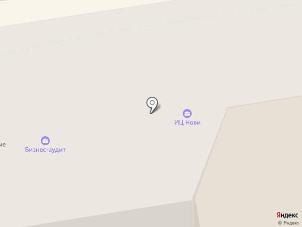 Парадиз на карте Орла
