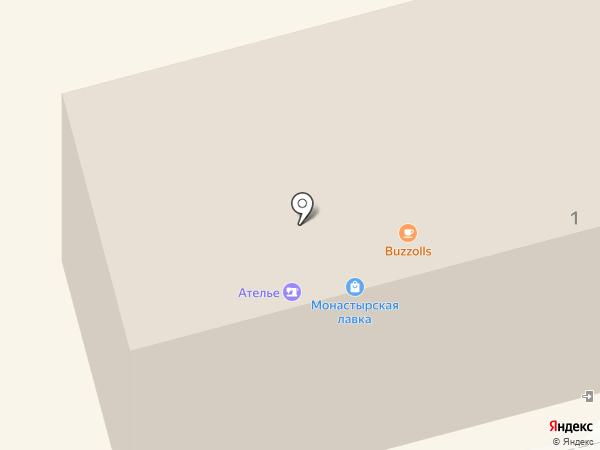 Дельта на карте Орла