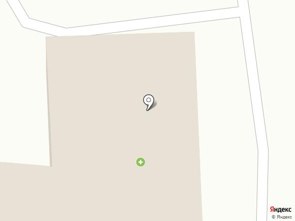 Орелфармация, ГУП на карте Орла