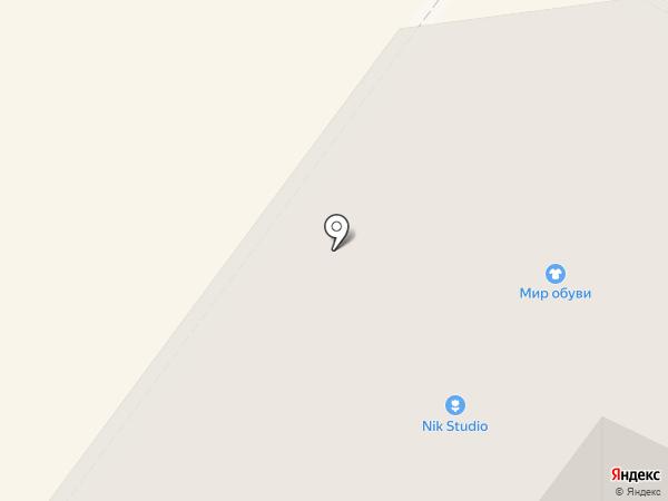 Кантата на карте Орла
