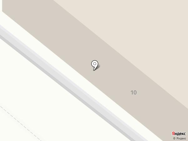 Изолятор временного содержания, Управление МВД России по г. Орлу на карте Орла