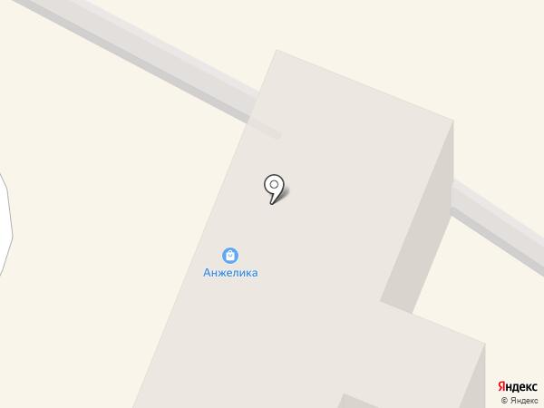 МРИЯ на карте Орла