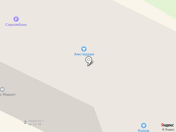 Магазин-салон на карте Орла