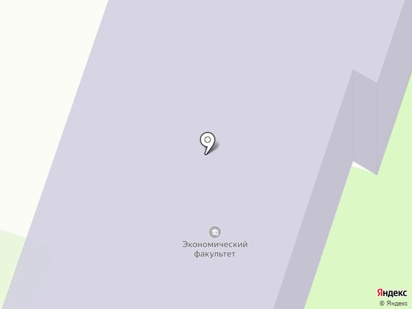 Банкомат, АКБ Авангард на карте Орла