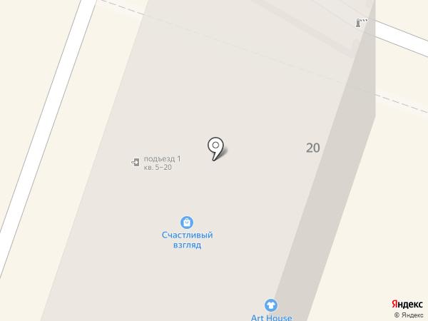 Билайн на карте Орла