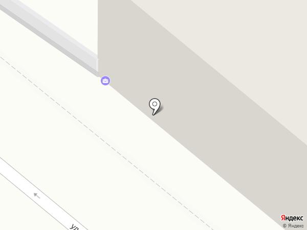 Нотариус Шарнина М.А. на карте Орла