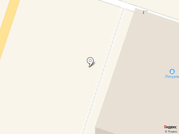 ЗаОдно на карте Орла