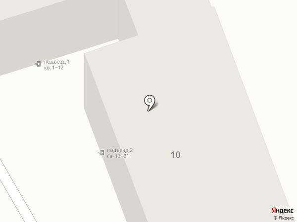 Адвокатский кабинет Имаева А.Ю. на карте Орла