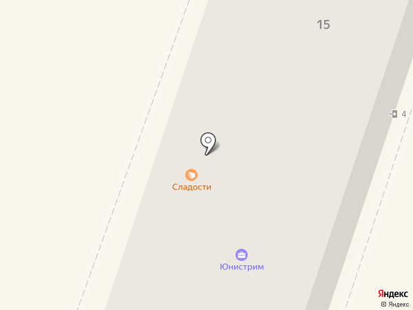ОрелЭнергоМонтаж на карте Орла