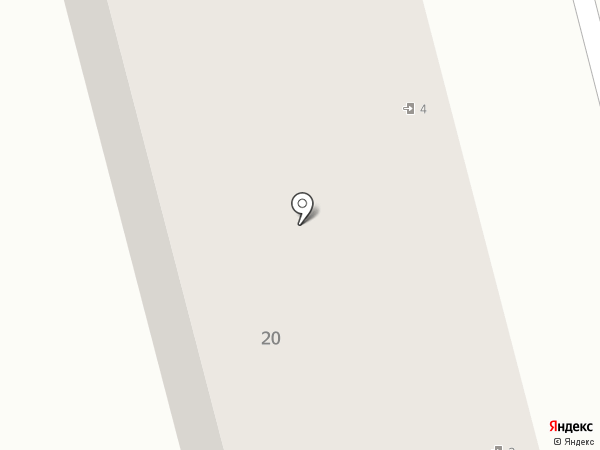 Экстренная замочная служба на карте Орла