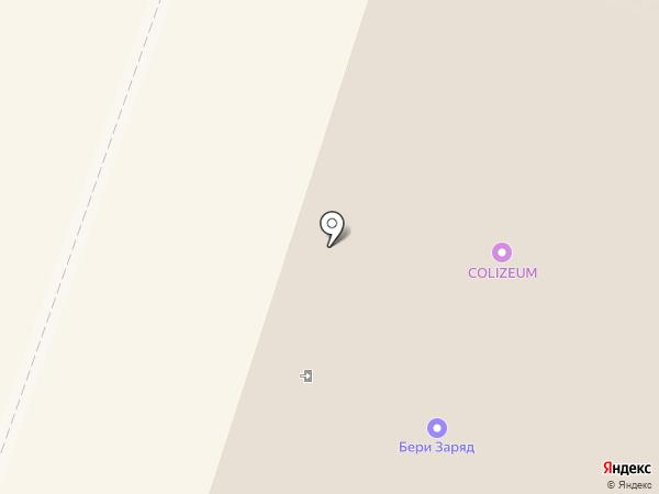 Слетать.Ру на карте Орла