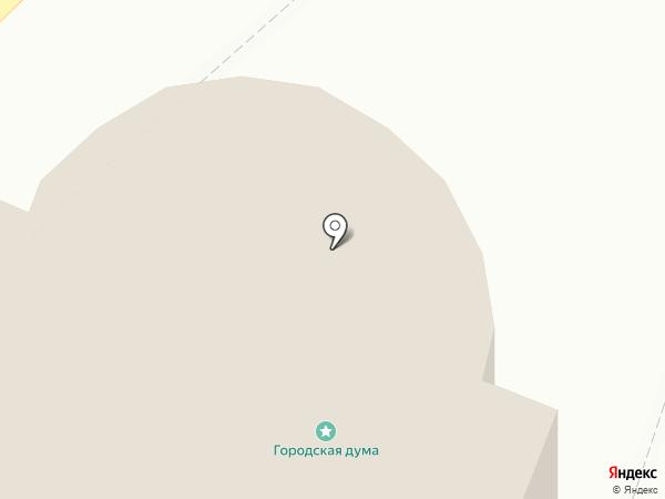ВИЖИНАРД на карте Орла