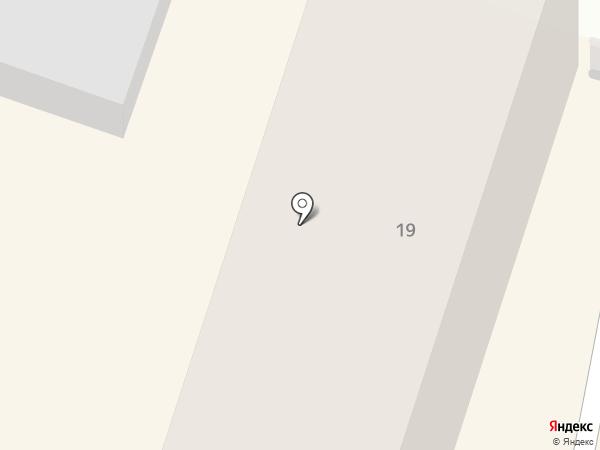 Отдельный батальон ППС на карте Орла