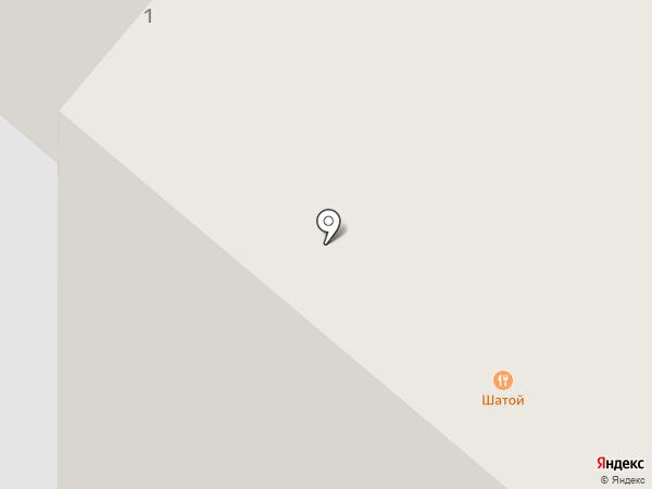 Корпорация АГМА на карте Орла