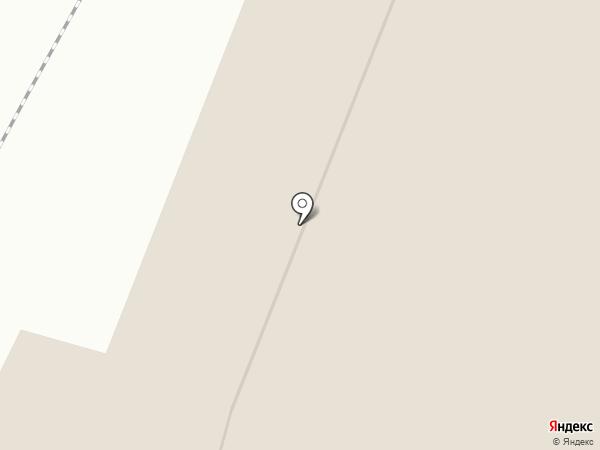 Лесоторговая на карте Орла