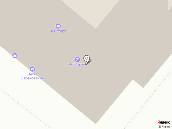 Орловские соотечественники на карте Орла
