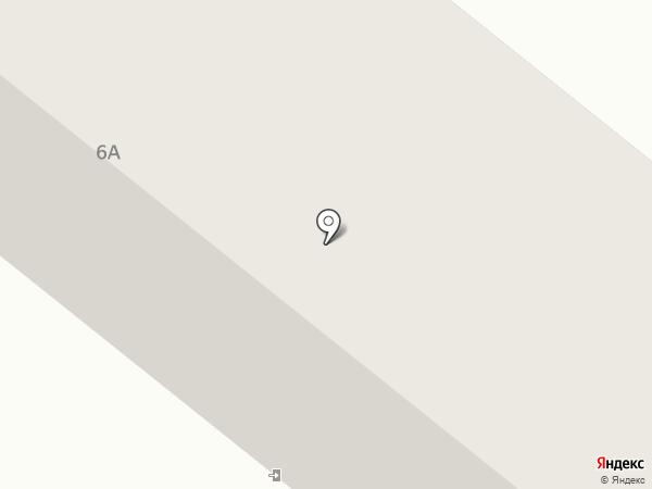 Общежитие, Многопрофильный колледж на карте Орла