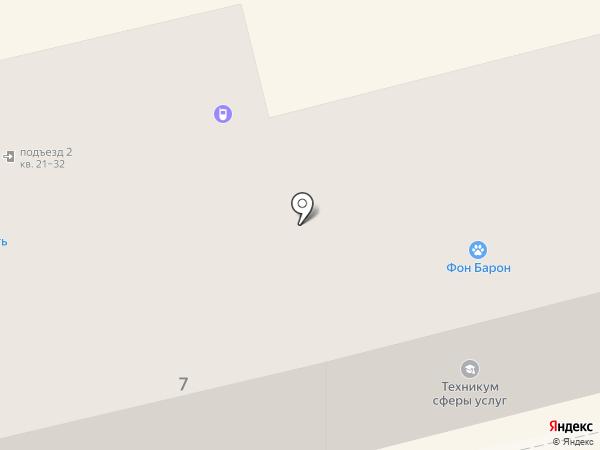 ВАШИ ДЕНЬГИ на карте Орла