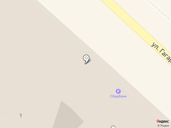 Темпбанк, ПАО на карте Орла