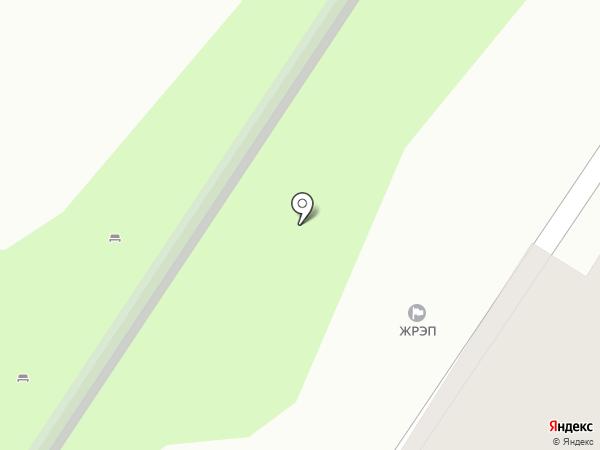 Соран на карте Орла