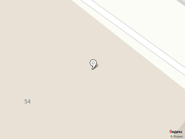 Йорк Шерри на карте Орла