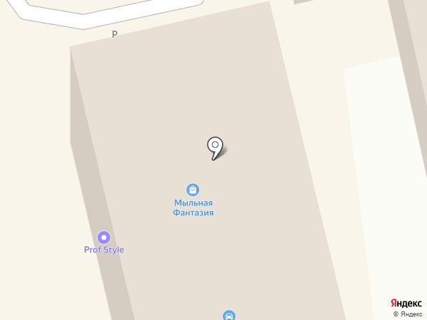 Грэйт юрист на карте Орла