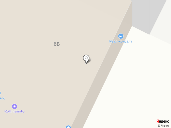Lela Rink на карте Орла
