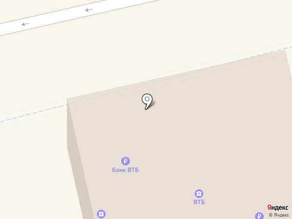 Банк ВТБ 24, ПАО на карте Орла