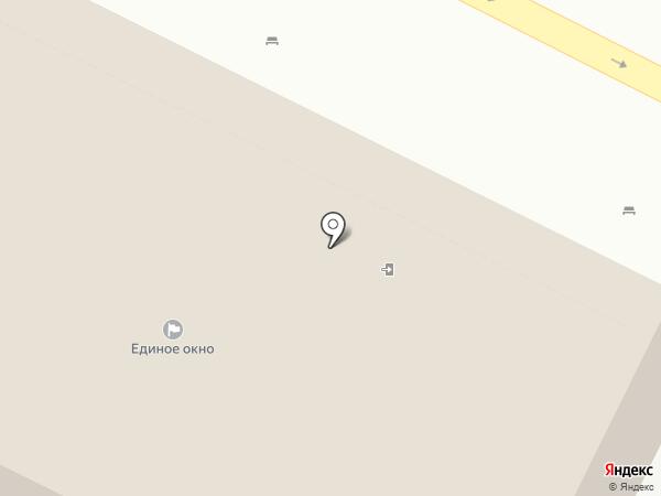 КОРРЕКЦИЯ на карте Орла