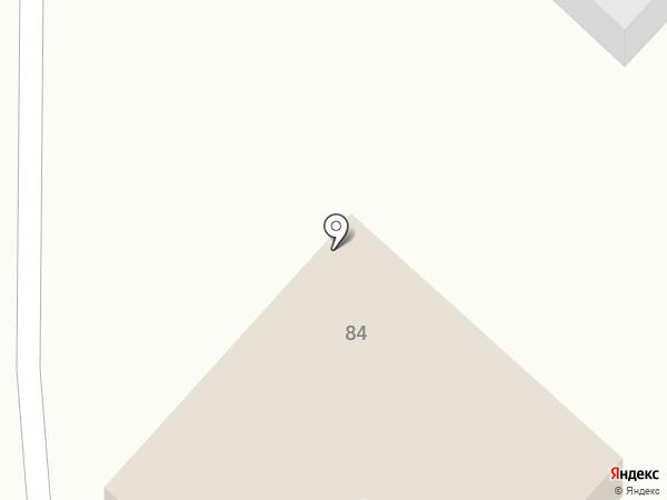 Закусочная на Городской на карте Орла