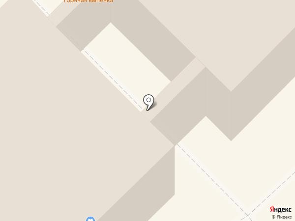 Эдэм на карте Орла