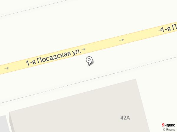 ГРАДТОРГ на карте Орла