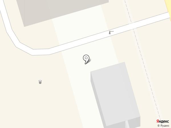 Магазин хозтоваров на карте Орла