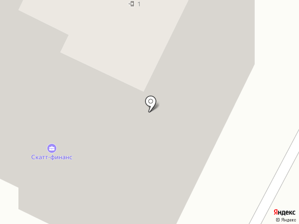 Орел-Реконструкция-Центр на карте Орла