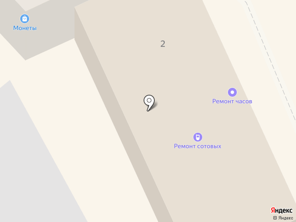 Агентство бухгалтерских услуг на карте Орла