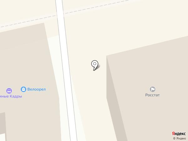 Банкомат, Сбербанк, ПАО на карте Орла