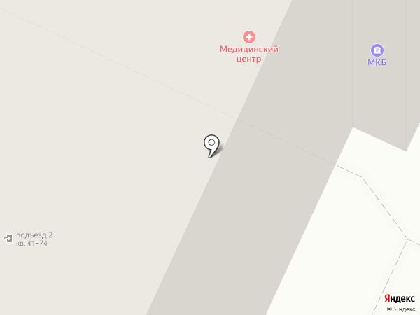 ФосАгроОрел на карте Орла