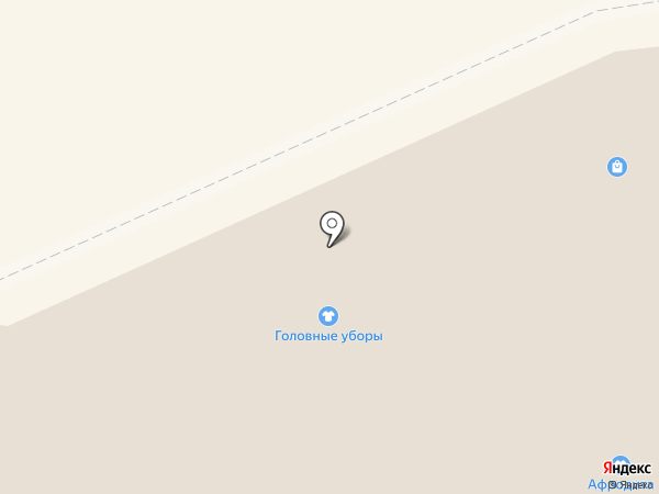 CityStyle на карте Орла