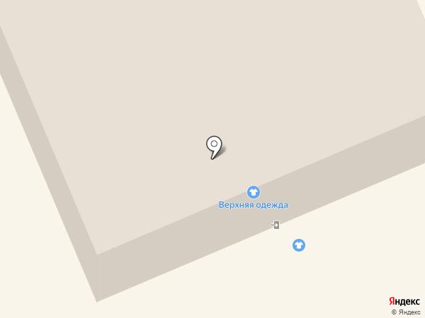 Лана на карте Орла