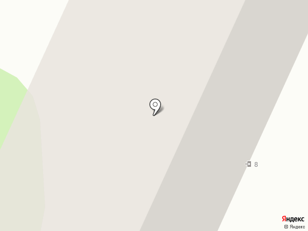 Клубника на карте Орла
