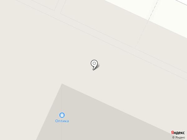 Магазин кондитерских изделий на карте Орла
