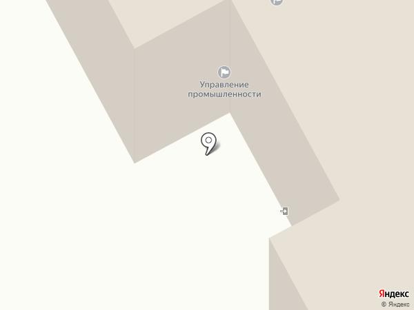 Департамент государственного имущества и земельных отношений Орловской области на карте Орла
