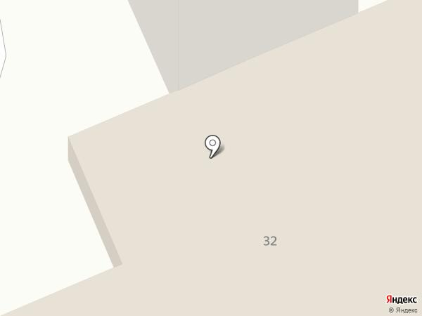 Дизайн-студия Зуевой Елены на карте Орла