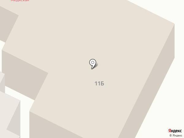 Банкомат, Газпромбанк на карте Орла